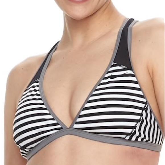 6cd7600256eaa Nike Swim | Bikini Top | Poshmark